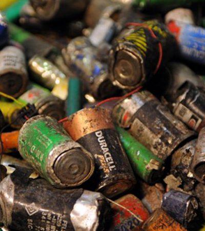 Odlaganje opasnog otpada u Srbiji