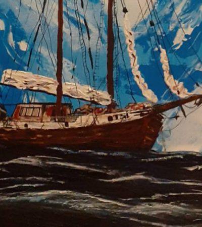 Božini jedrenjaci