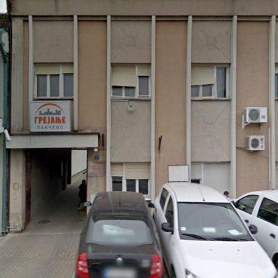 Sudska praksa u sporovima o grejanju u Pančevu od 2000. do 2010. godine