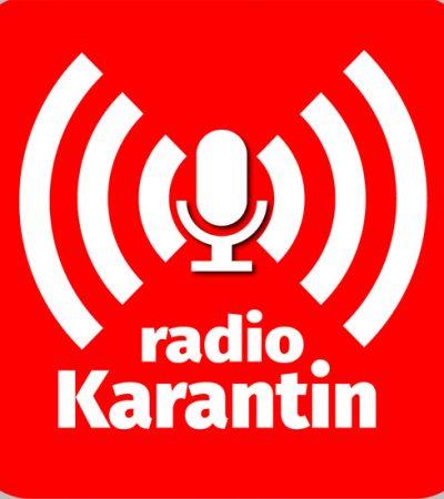 Radio Karantin Epizoda 16