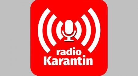 Radio Karantin Epizoda 23