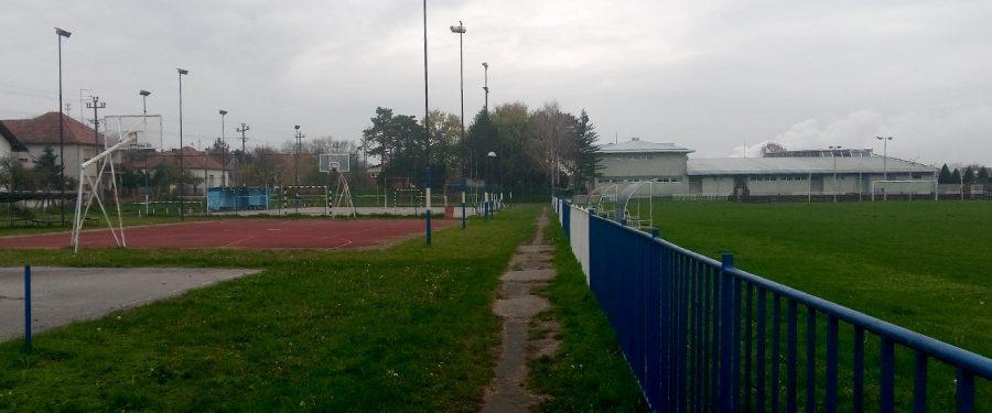 Nedeljno popodne, nogometni dan… u Kovačici