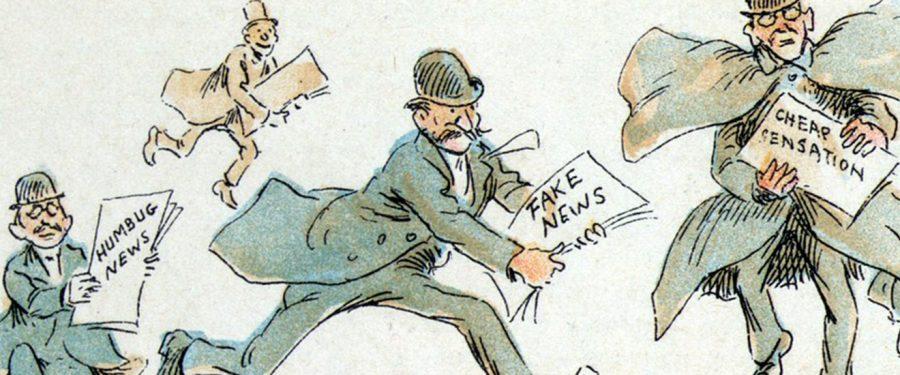 Umesto objektivnog informisanja građani za svoj novac dobijaju propagandu i tabloidno novinarstvo