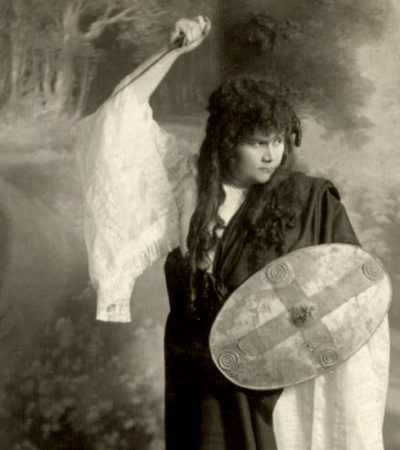 Pančevka Milka Marković – prva srpska pozorišna rediteljka