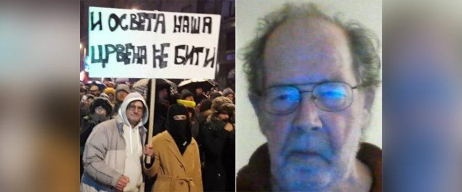 Raspala narkomančina – Neša Smrad Živković
