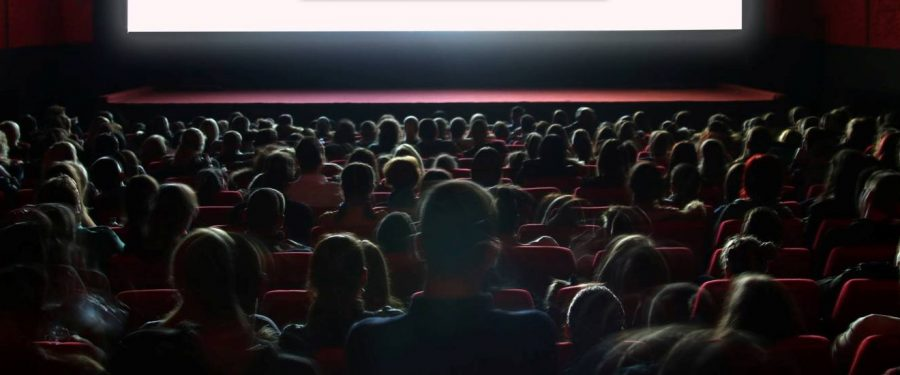 Bioskop izumire, ali neće nestati