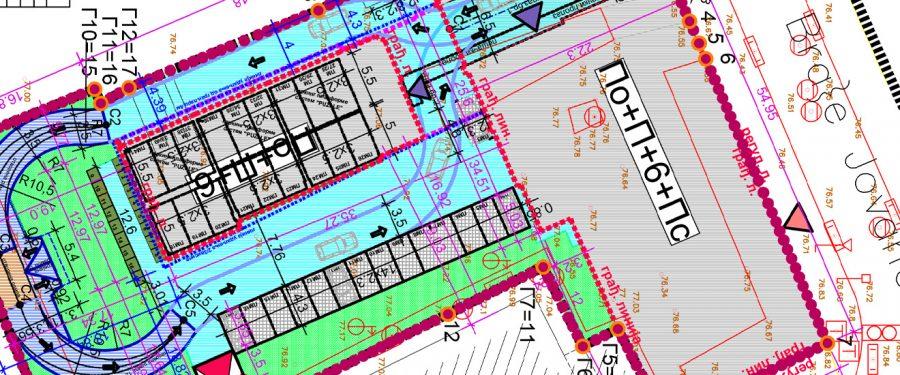 Primedbe na novi Urbanistički projekat za objekte na adresi Braće Jovanović 34-36