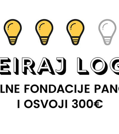 Nagradni konkurs za idejno rešenje logotipa Lokalne fondacije Pančevo