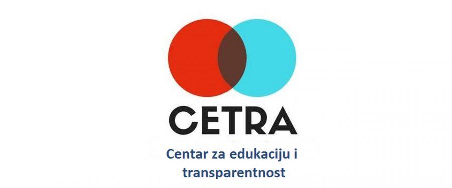 CETRA realizuje projekat o kvalitetu javnih usluga u Pančevu tokom pandemije kovida