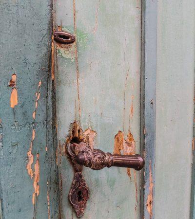 Pančevačka vrata i kapije