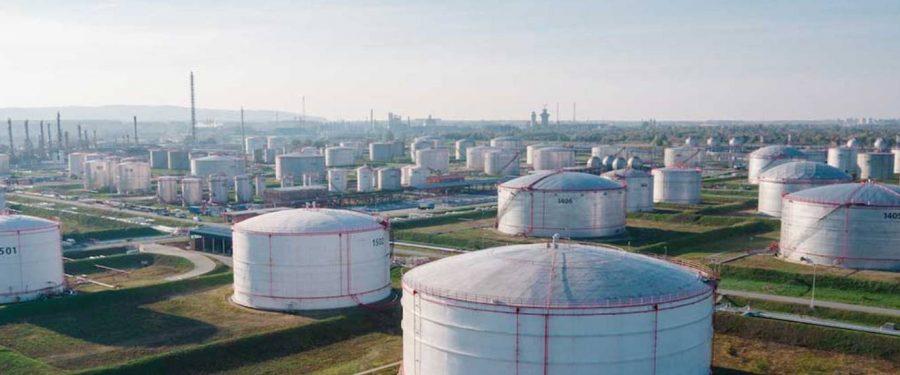 Primedbe na Nacrt plana za izgradnju skladišta za privremeno odlaganje opasnog otpada u Rafineriji nafte