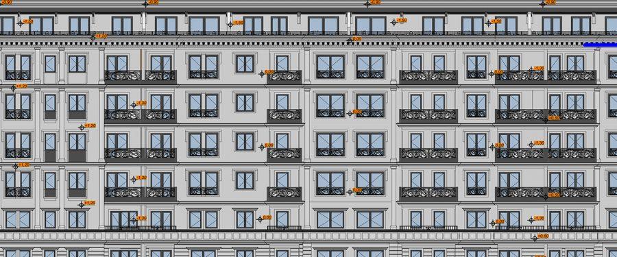 Nove primedbe Gradskom Sekretarijatu za urbanizam, stambeno-komunalne poslove i saobraćaj za objekte u Ulici braće Jovanović 34-36