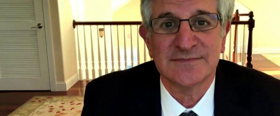 Pol Offit: Ako ne podignemo broj vakcinisanih kovid će se vratiti na zimu