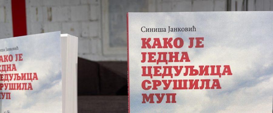 Vladavina prava i borba protiv političke korupcije