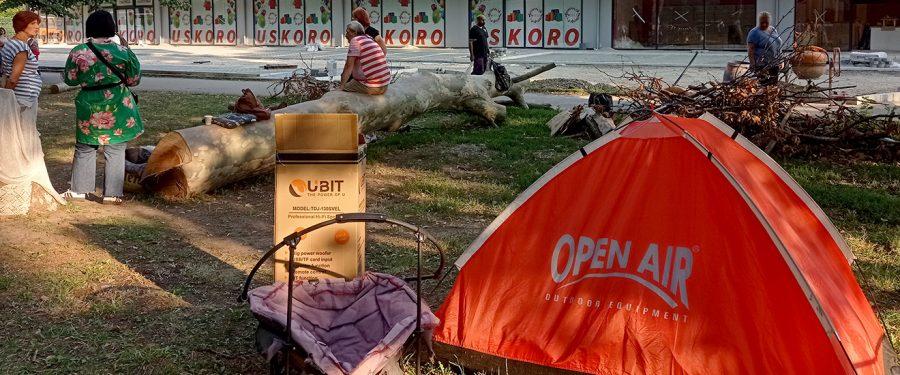 Investitorski urbanizam ruši objekte od kulturno-istorijskog značaja