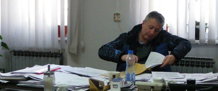 """U """"Komunalcu"""" igranka bez prestanka – kolo vodi Predrag Stojšin"""