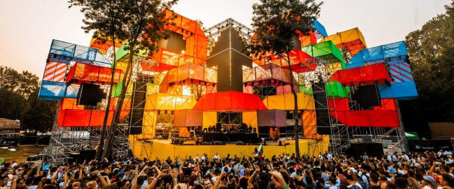 Love Fest u Vrnjačkoj Banji od 5. do 7. avgusta