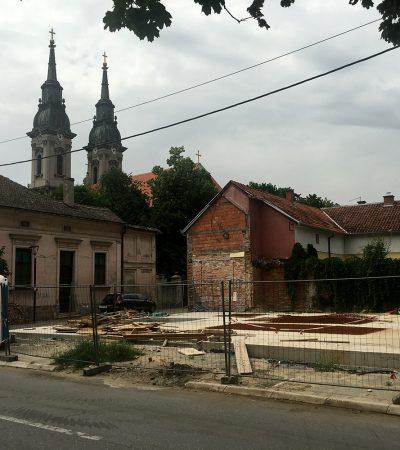 Gradilišta bez gradilišne table
