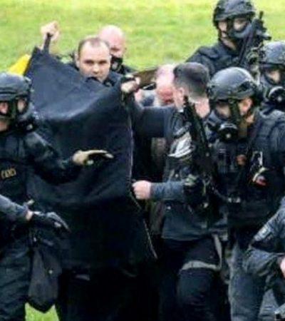 Kanonski otpust za Mitropoliju crnogorsko-primorsku bio bi znak razuma u SPC
