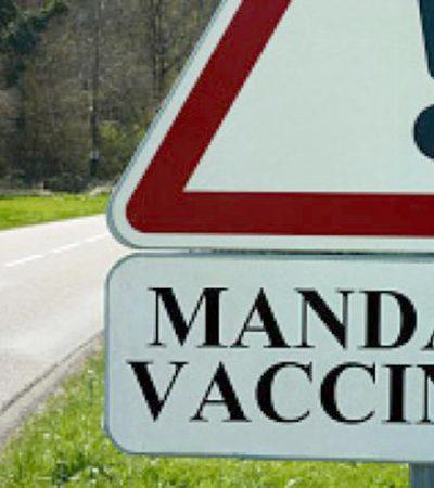 Obavezna vakcinacija – da ili ne (Prvi deo)